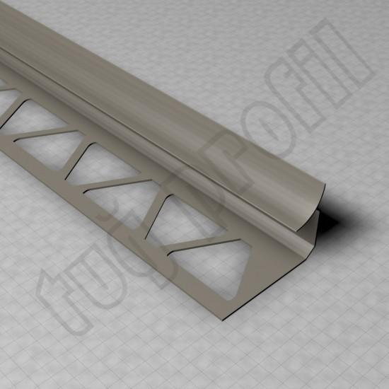PVC İç Köşe Profili