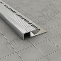 Çift Taraflı Merdiven Basamak Profilleri