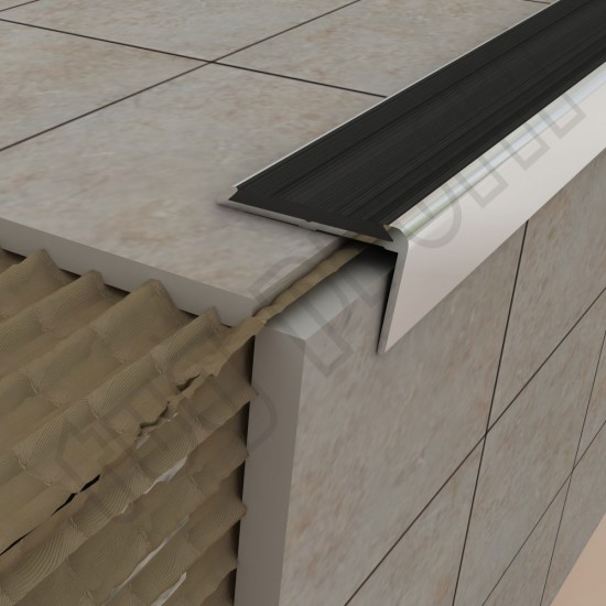 Lüks Merdiven Basamak Profilleri