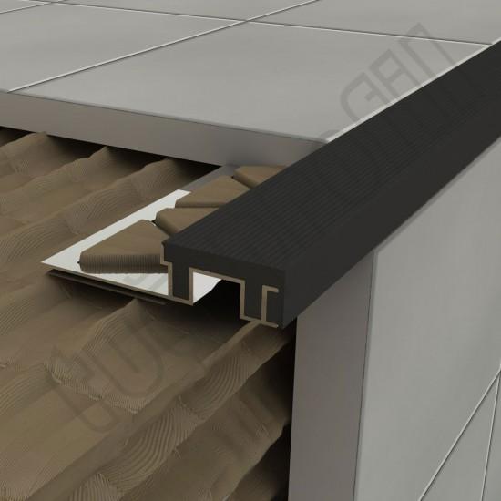 Lastikli Merdiven Basamak Profilleri