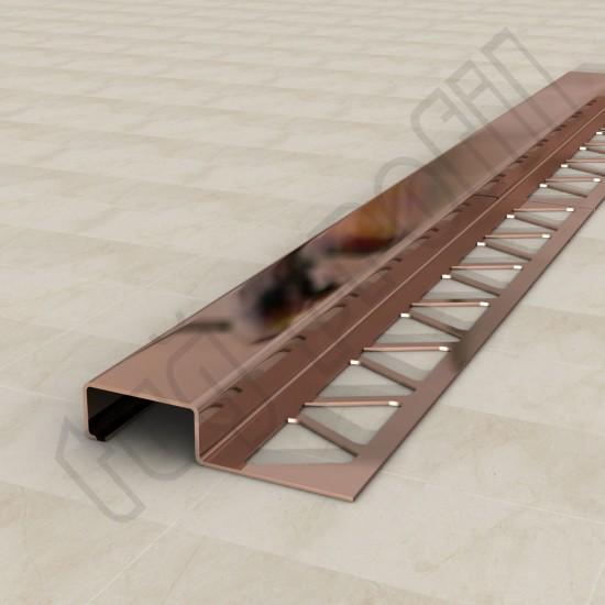Merdiven Burun Profili Eko